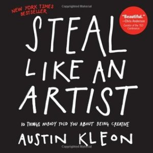 Steal-Like-Artist-Cover