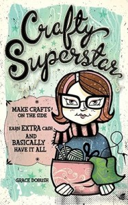 Crafty-Superstar-Cover