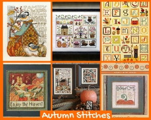 Autumn Stitches
