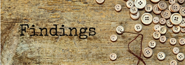 Findings Post Header Image