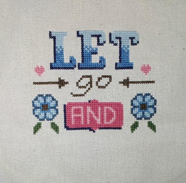 let-go-progress