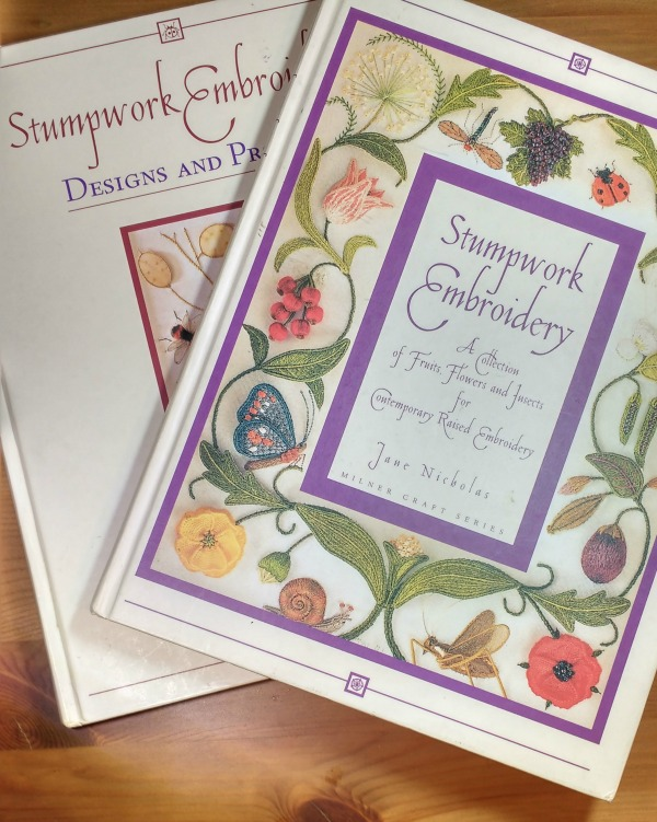 stumpwork-embroidery-books