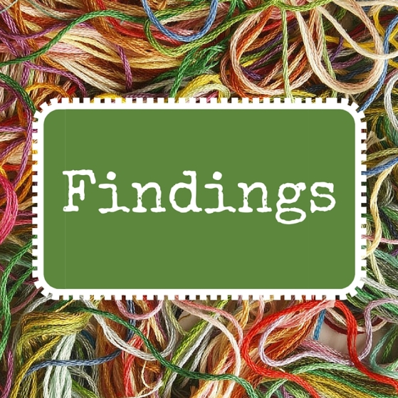 Findings Blog Graphic