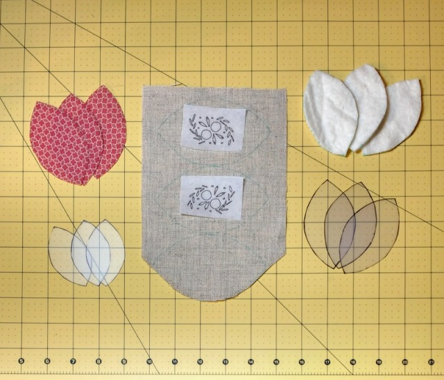 Pinch purse challenge project