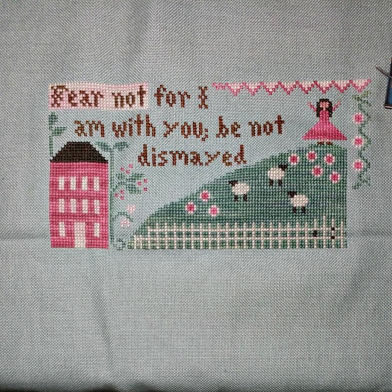 fear-not-lhn-progress